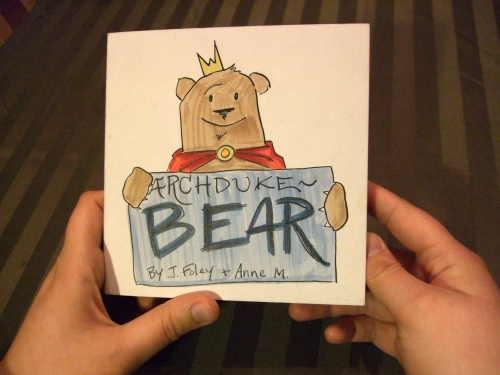 Archduke Bear